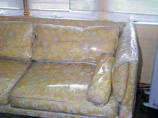 Best Latinos ... plastic sofa covers