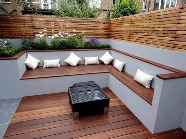 Popular 25+ best ideas about Garden Benches on Pinterest | Diy garden benches, garden bench seat