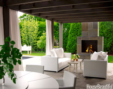 Popular 85 Patio and Outdoor Room Design Ideas and Photos outdoor living room furniture
