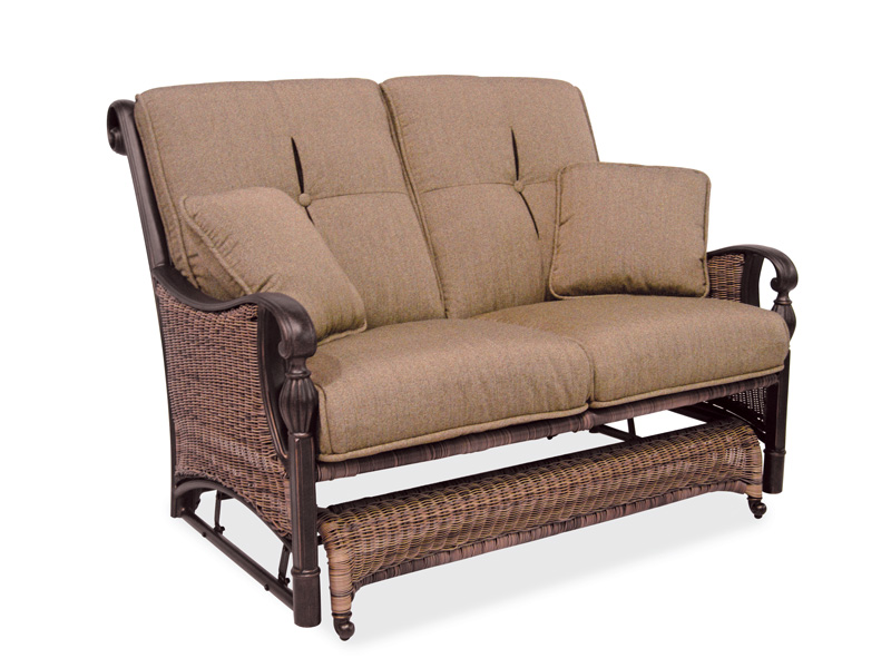 Get Cozy With Perfect Patio Loveseat