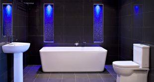 Popular bathroom led lighting design and bathroom led lighting in tiles led bathroom lights