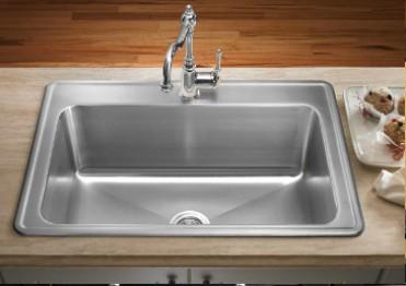 Popular BLANCO MAGNUM kitchen sinks stainless steel