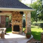 Increase the Efficiency of Patio Fireplace