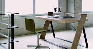 Popular ... Desks to Complete the Perfect Modern Home Office · View in modern desks for home office