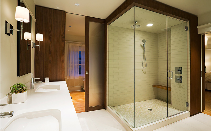 Popular Fitted Bathroom Design for Small and Luxury Spaces Alike luxury fitted bathrooms
