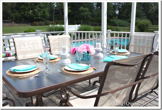Popular Outdoor-Furniture-painting-tips painting outdoor metal furniture