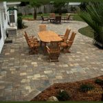 The new brick patio designs for your flooring