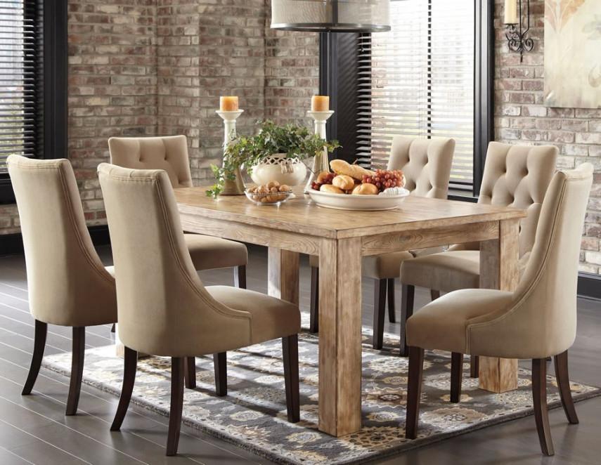 Popular Rustic Dining Room Furniture Urban Table All Rooms Photos E all rooms furniture