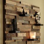 Would you lean toward wood wall art?