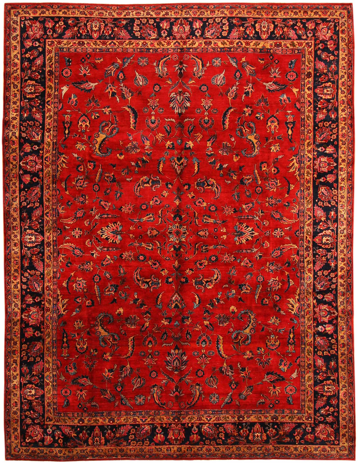 Persian Rug Most Beautifull Art Of Craft
