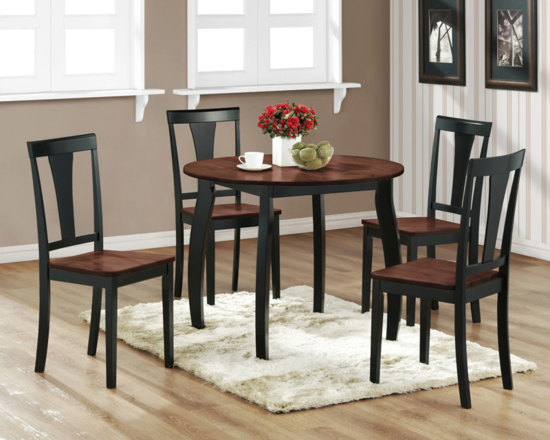 Contemporary Round Kitchen Table Sets For 4 Round Kitchen Table Sets Ideas round kitchen table sets for 4