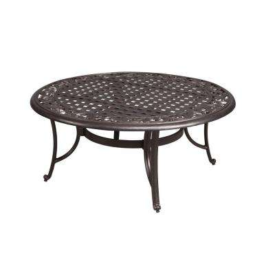 STYLES FOR OUTDOOR COFFEE TABLES