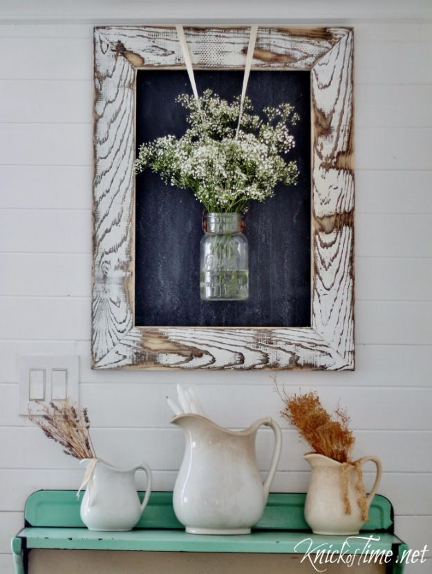 Making your home beautiful with rustic wall decor ...