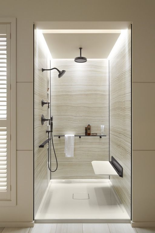 Shower Remodel Making The Bathing Experience Better Awesome Bathroom Remodeling Showers