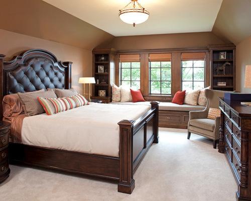 Simple Dark Wood Bedroom Furniture Photos dark wood bedroom furniture decor