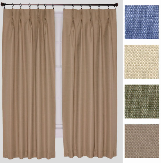 simple ellis curtain crosby thermal insulated pinch pleated foamback curtains pinch pleat drapes
