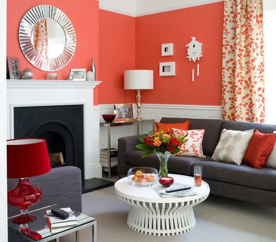Beautiful Photo by Simon Whitmore/Ideal Home/IPC+ Syndication simple living room designs