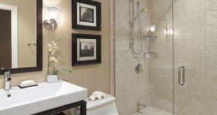 Cute 8 Small Bathroom Designs You Should Copy simple small bathroom designs