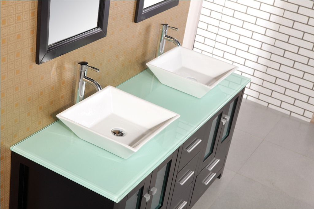 Beautiful Image of: small bathroom vanities with tops small bathroom vanities with tops