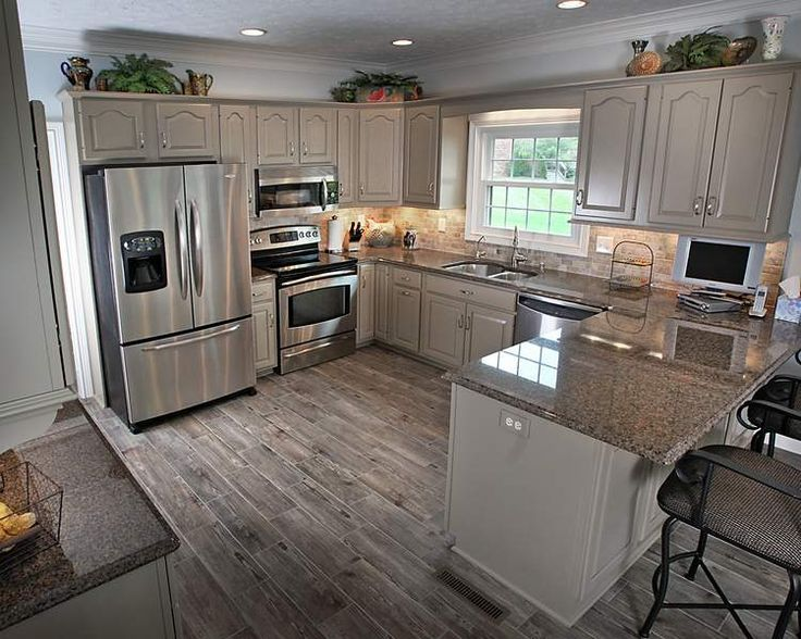 Kitchen Remodel Designs How To Carry Out Kitchen Renovations Successfully .