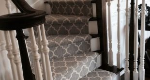 Ideas of 25+ best ideas about Carpet Stair Runners on Pinterest | Stair runners, Rugs stair runner carpet