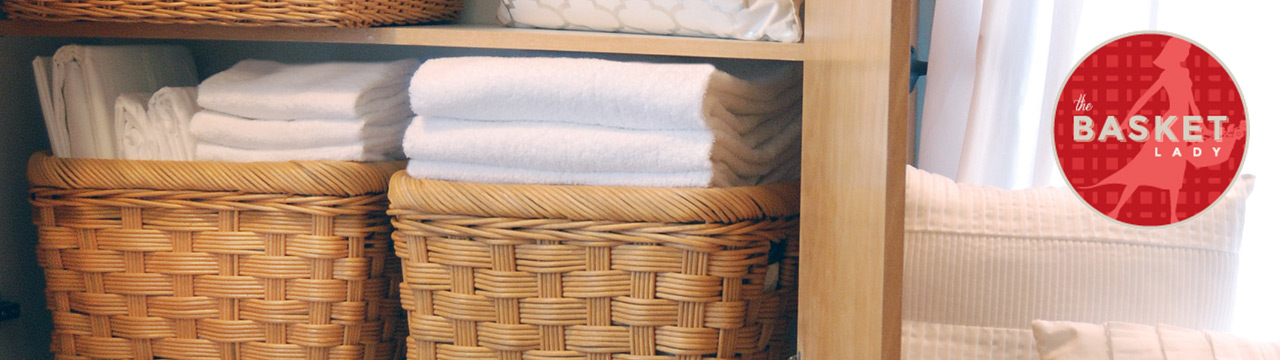 Several Extraordinary Uses For Storage Baskets