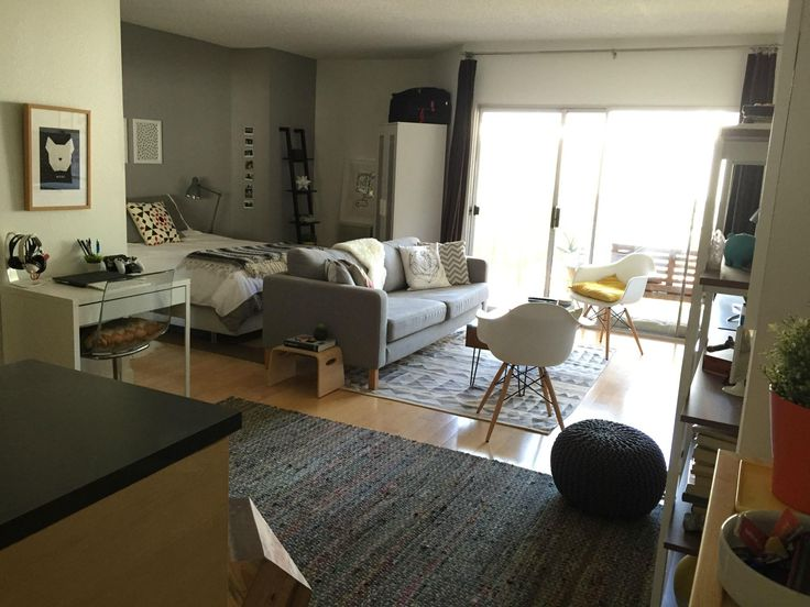 Gain Ample Knowledge About The Studio Apartment Furniture