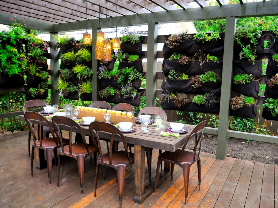 Stunning 12 Outdoor Flooring Ideas   HGTV outdoor patio flooring