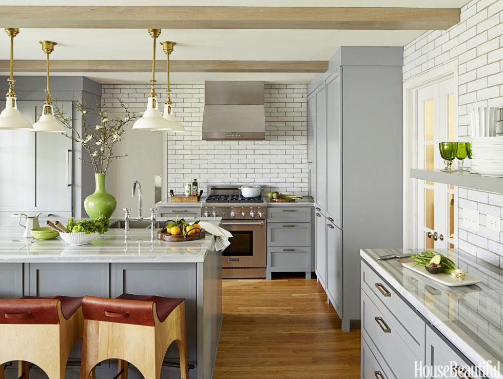 Stunning 150+ Kitchen Design u0026 Remodeling Ideas - Pictures of Beautiful Kitchens kitchen designs ideas