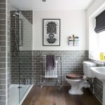 Stylish Bathroom Flooring Design Ideas