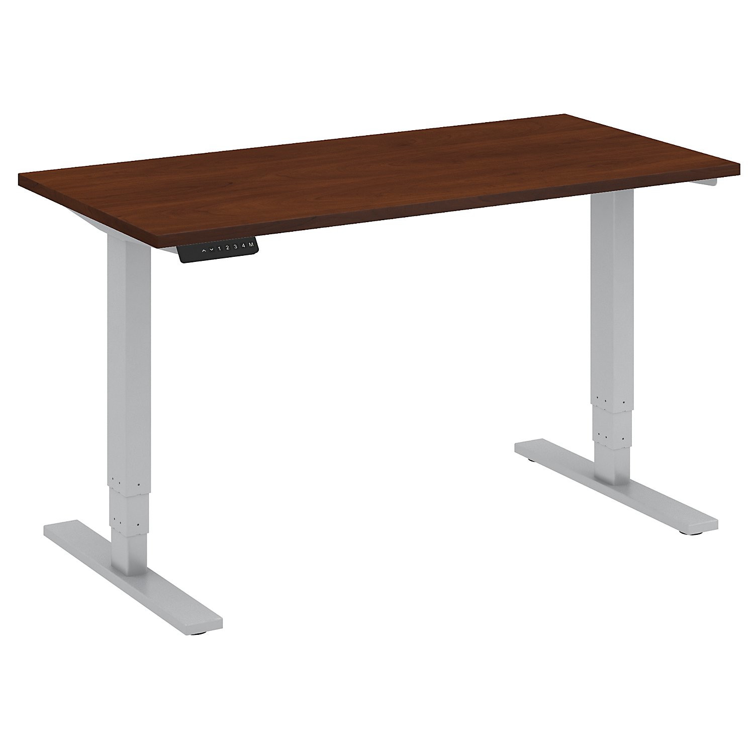 Stunning Bush Business Furniture Height Adjustable Standing Desk adjustable standing desk