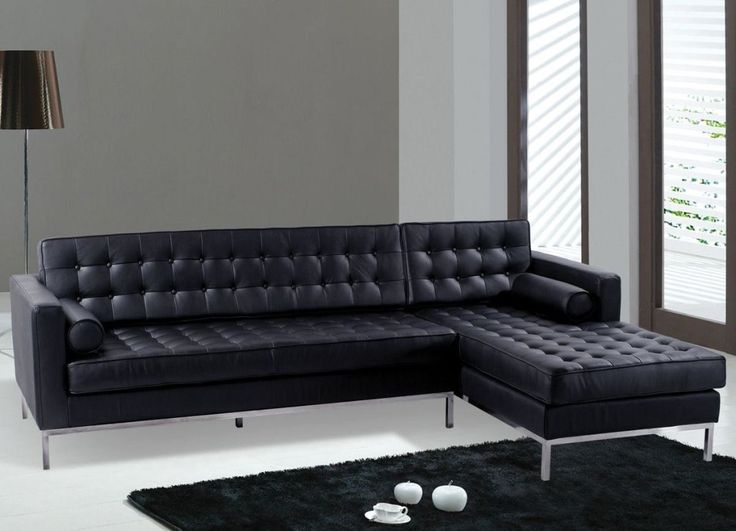Choosing your very own contemporary leather sofa