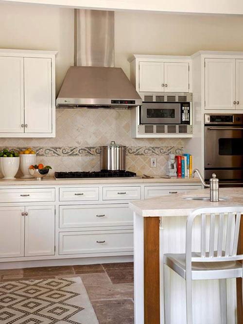 Kitchen Backsplash Designs – Enhance Beauty To Your Kitchen