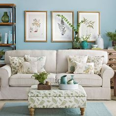 Stunning cream leather sofa room ideas - Google Search cream leather sofa decorating ideas
