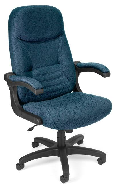 Stunning Fabric High Back Office Chair fabric office chairs