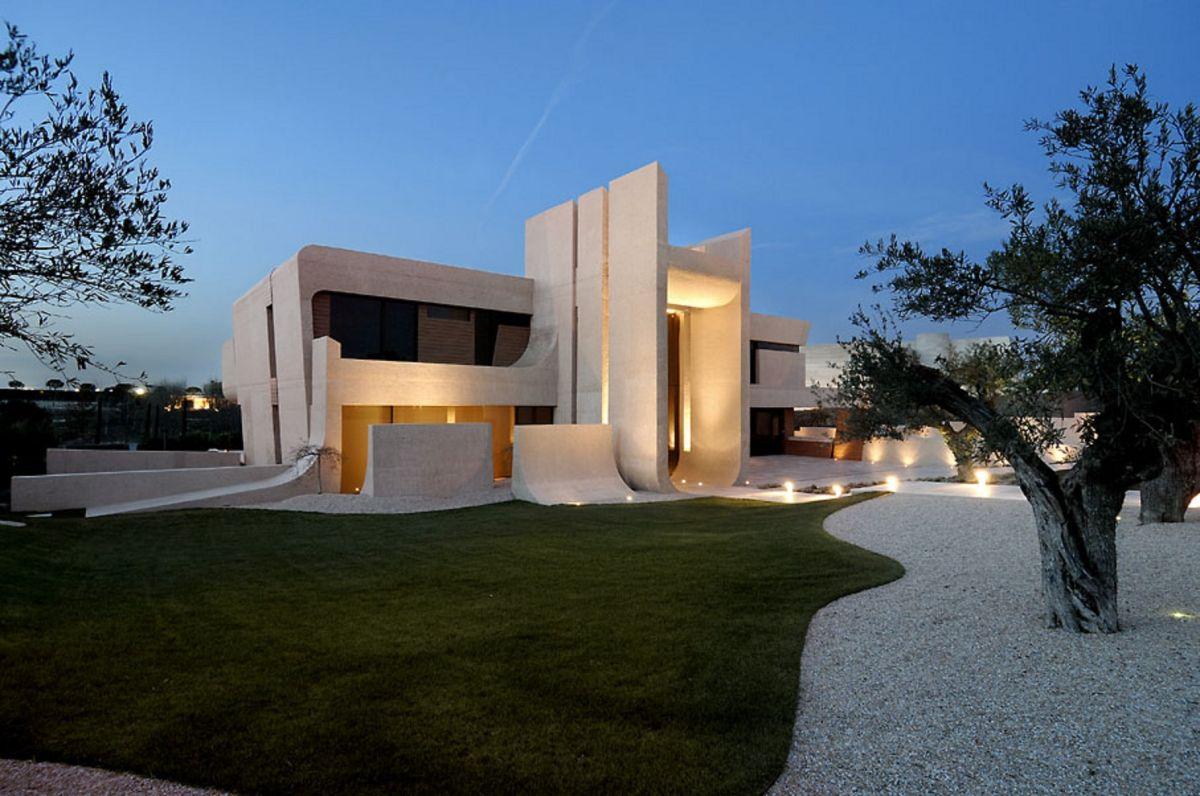 Stunning ... Fabulous Exterior Design In Architecture 27 For Your Interior Designing  Home architecture exterior design