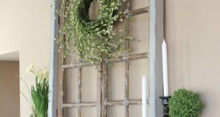 Stunning Fireplace mantel decor with an arched window frame rustic window frame wall decor