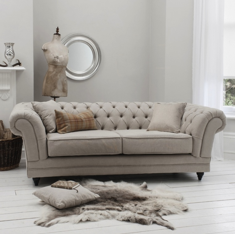 Why Will You Have Linen Sofa Darbylanefurniture Com