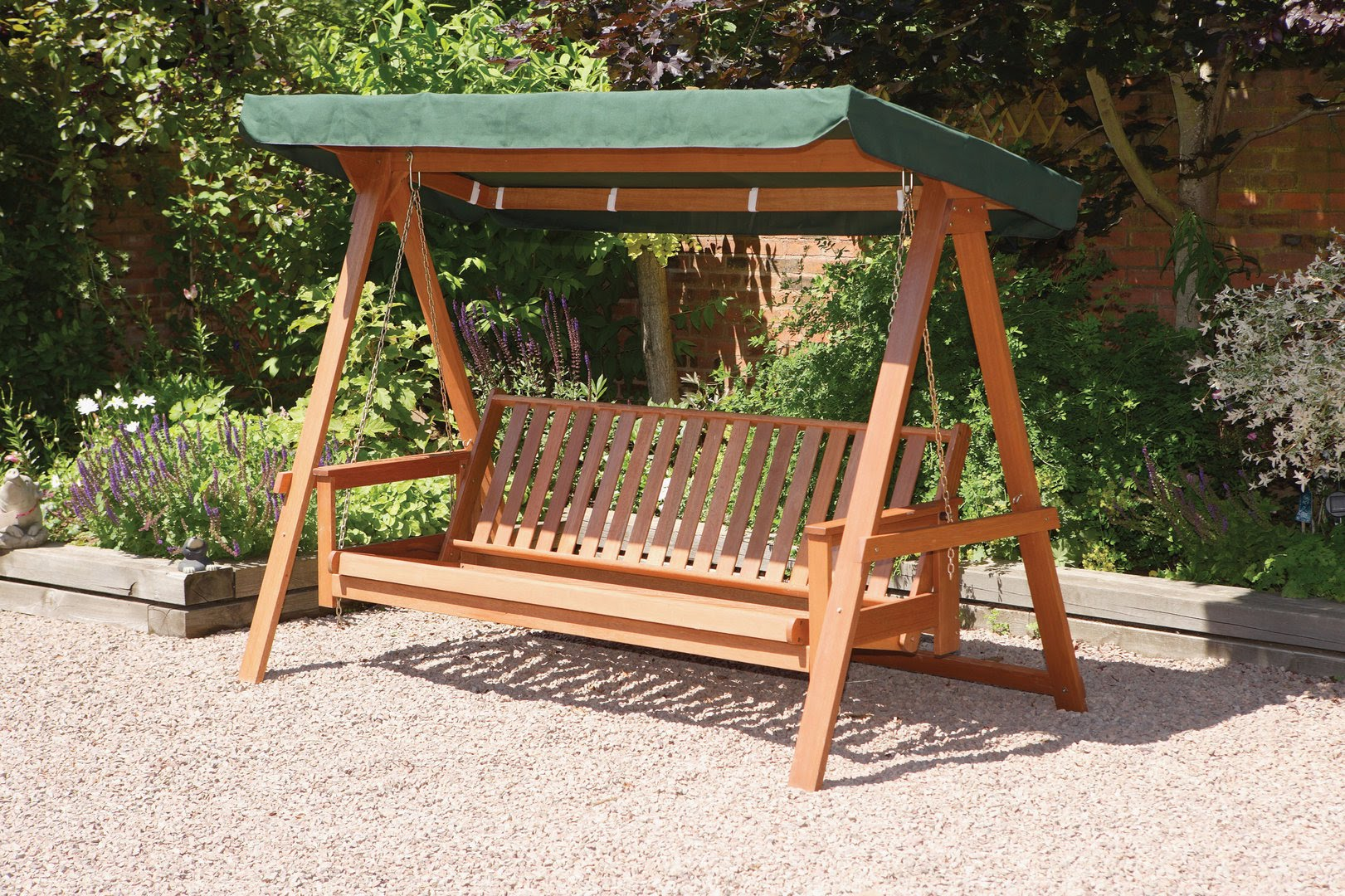 Stunning Garden Swing Chair | Garden Swing Chair Accessories - YouTube garden swing seat
