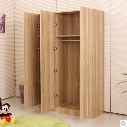 Stunning get quotations plate simple ikea wardrobe closet solid wood composition  assembled three assembled wardrobe closets