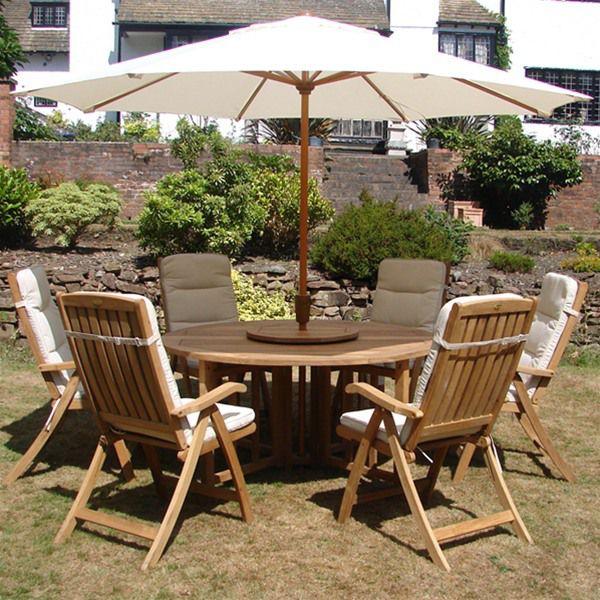 Stunning Ideas for garden furniture setsTCG teak garden furniture sets