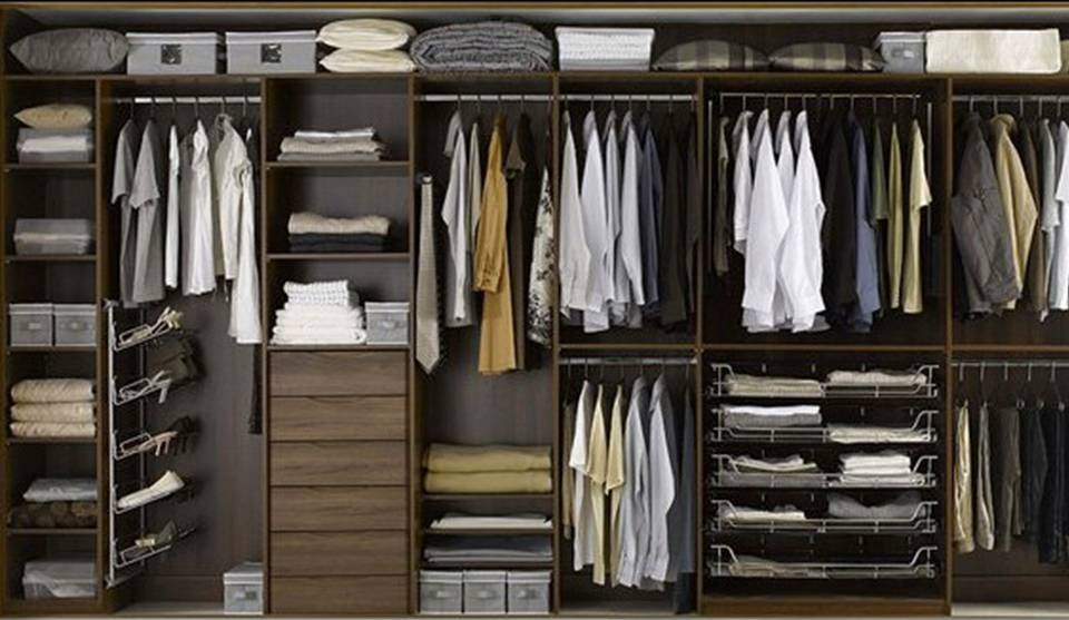 City life and wardrobe solutions - darbylanefurniture.com