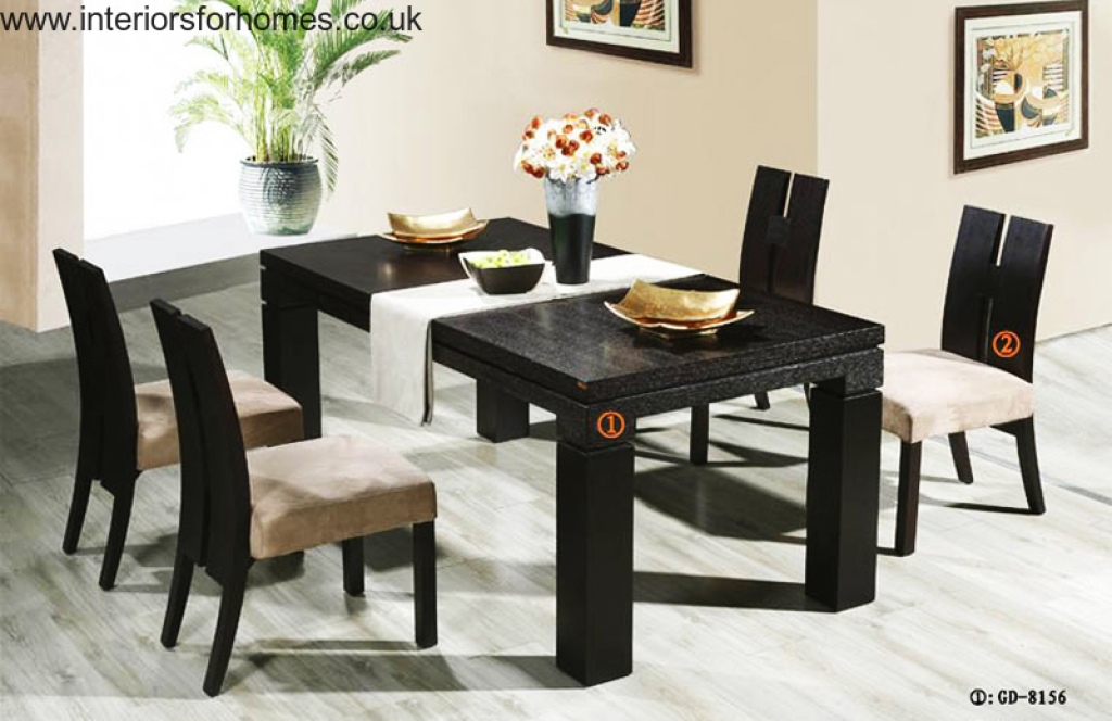 Stunning Kitchen Table And Chairs Set Ikea Breakfast Table Set The Most 17 modern dining table sets