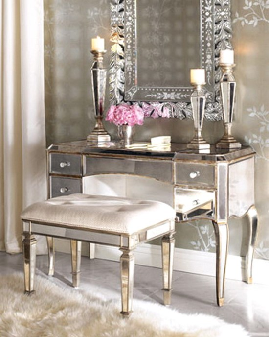 Stunning Makeup table ideas makeup vanity furniture