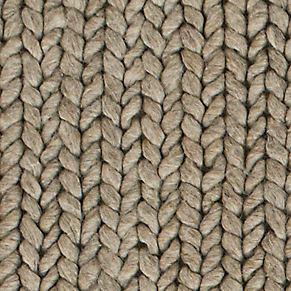 Stunning Marled. Marled. Chunky Braided Wool Rug ... chunky braided wool rug