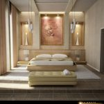 Spice up your bedroom with some beautiful styles and designs: bedroom interior