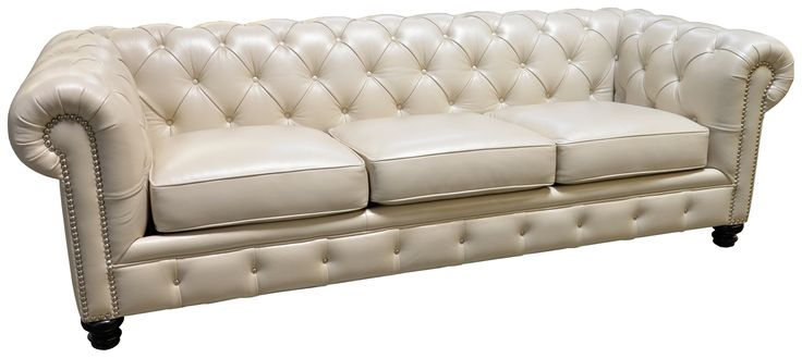 Stunning Omnia Leather | I ♥ Chesterfield Sofas | Pinterest | Leather, Arizona and cream leather chesterfield sofa