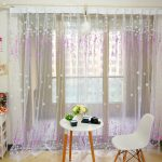 Get To Know More About The Floral Curtains