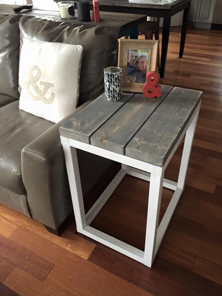 Living room end tables to create a fresh look - darbylanefurniture.com