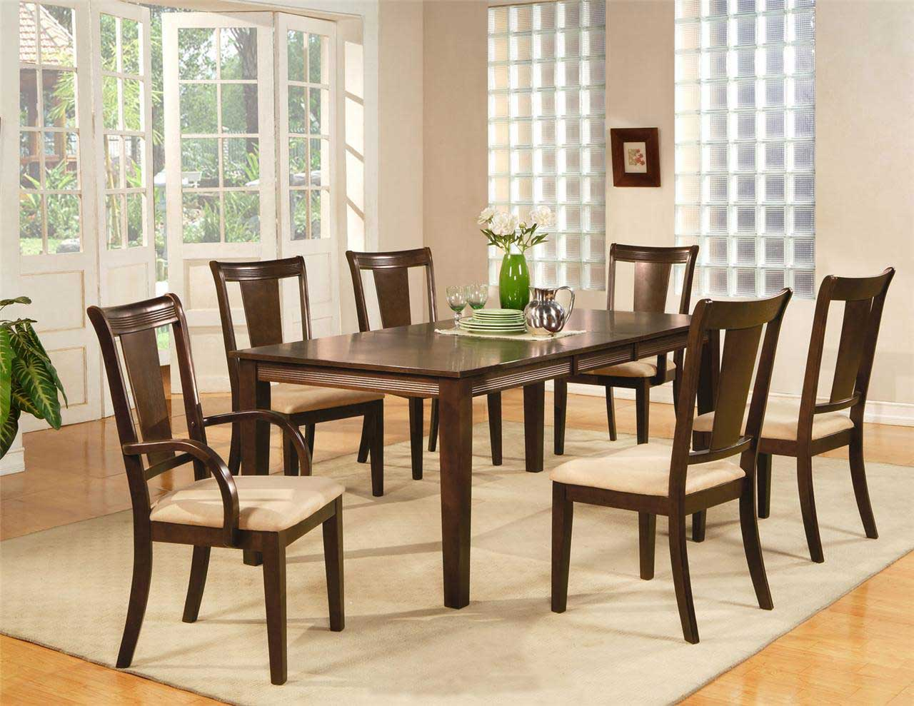 Stunning Simple Dining Room Design Ideas simple dining room design